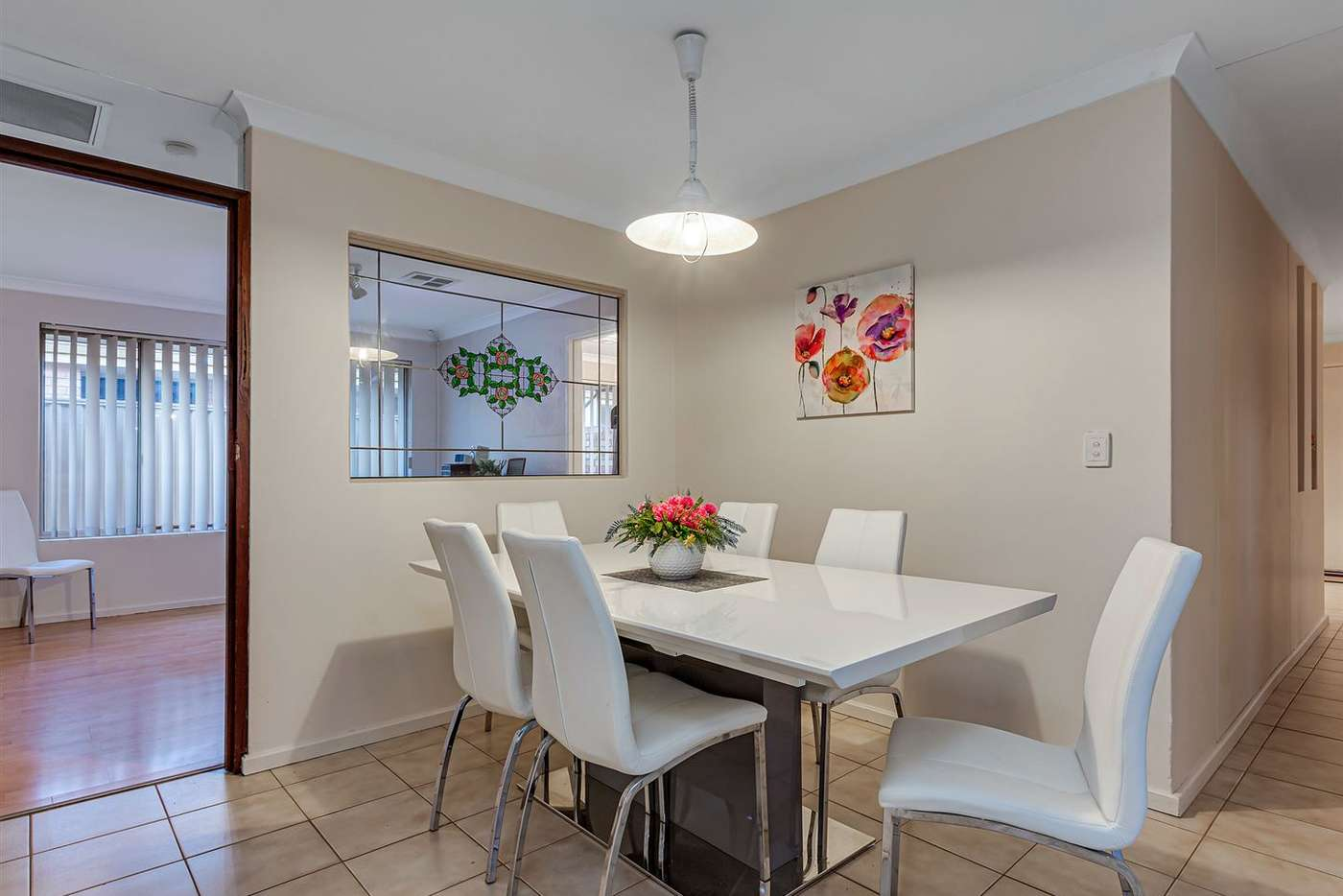 Sixth view of Homely house listing, 56 Caledonia Avenue, Currambine WA 6028