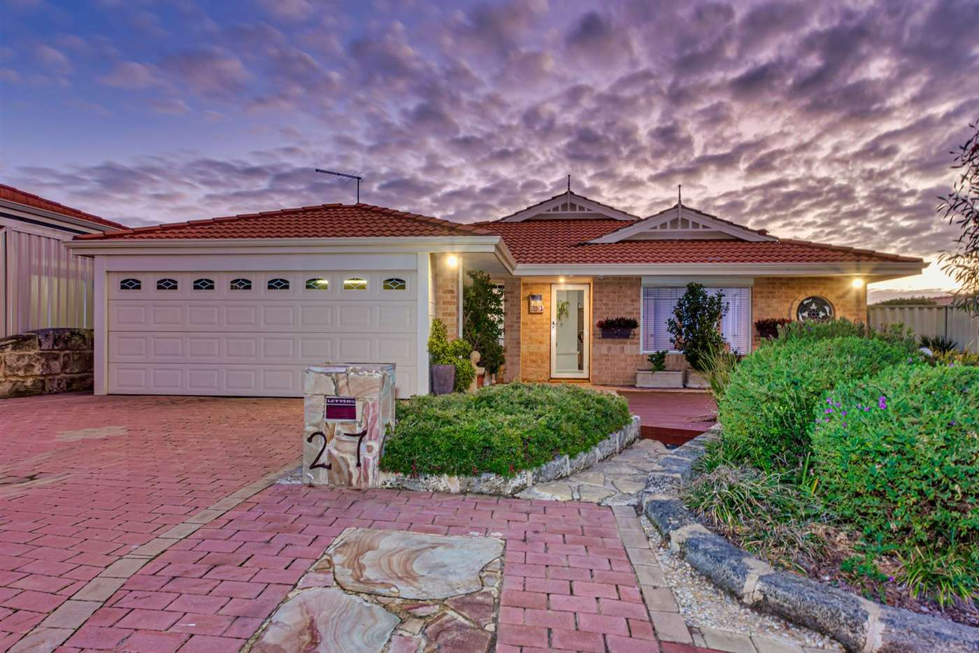 Main view of Homely house listing, 27 Straitsman Way, Currambine WA 6028