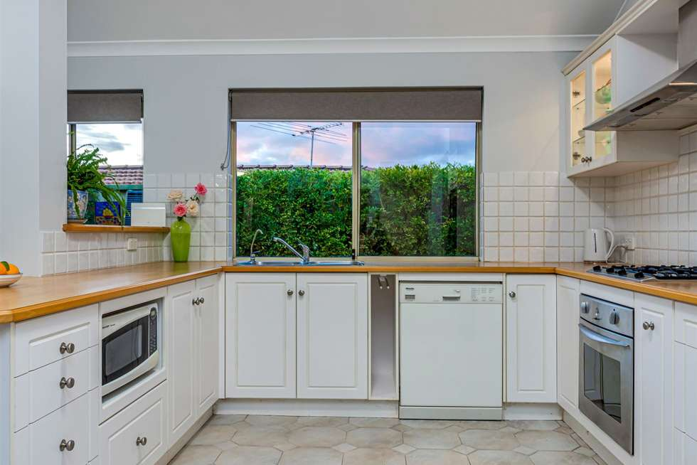 Second view of Homely house listing, 27 Straitsman Way, Currambine WA 6028
