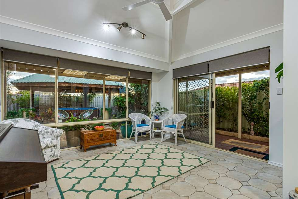 Fourth view of Homely house listing, 27 Straitsman Way, Currambine WA 6028