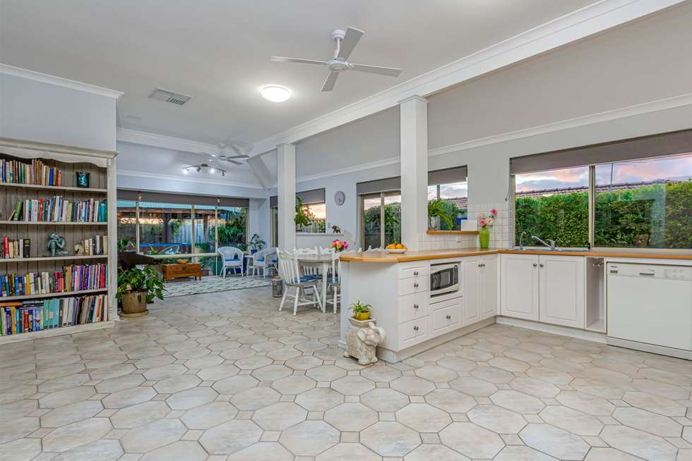 Fifth view of Homely house listing, 27 Straitsman Way, Currambine WA 6028