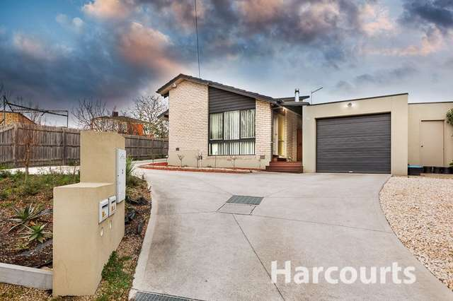 58 Frawley Road, Hallam VIC 3803