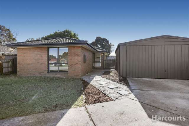 2 Marshall Close, Carrum Downs VIC 3201