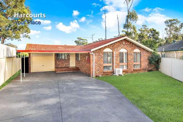 5 Rice Place, Shalvey NSW 2770