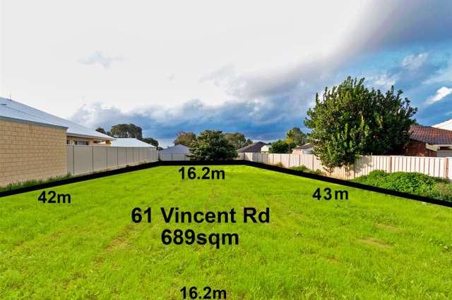 61 Vincent Road, Sinagra WA 6065
