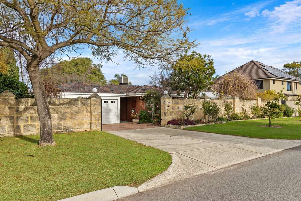 Second view of Homely house listing, 16 Munro Road, Applecross WA 6153