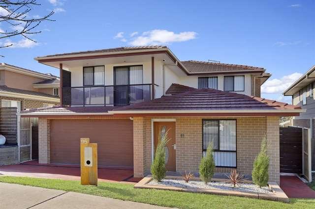 95 Cadda Ridge Drive, Caddens NSW 2747