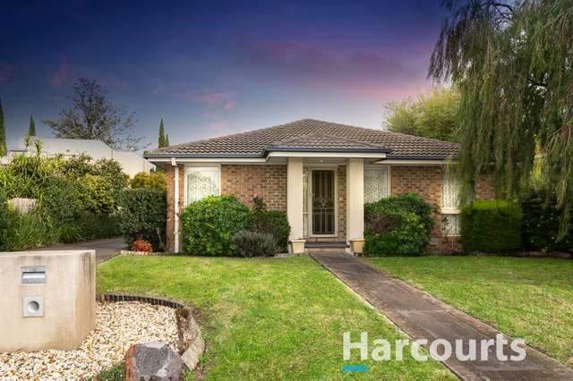 1/21 Regal Avenue, Hallam VIC 3803