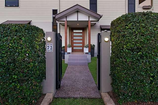 72 Tenth Avenue, Kedron QLD 4031