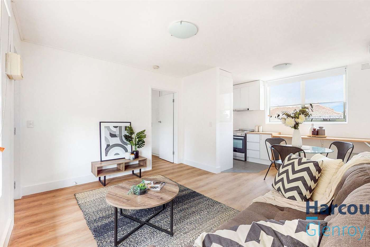 Main view of Homely apartment listing, 4/76 Brunswick Road, Brunswick East VIC 3057