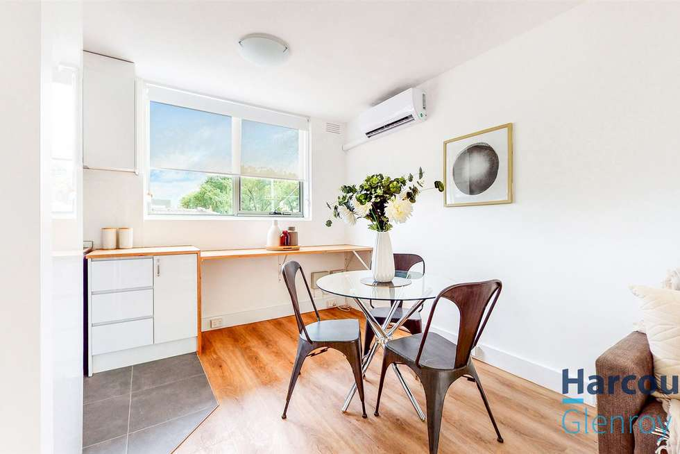 Third view of Homely apartment listing, 4/76 Brunswick Road, Brunswick East VIC 3057