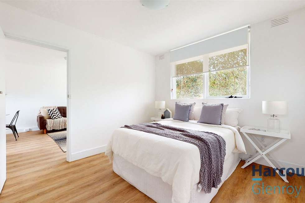 Fourth view of Homely apartment listing, 4/76 Brunswick Road, Brunswick East VIC 3057