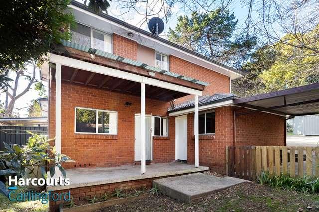 7A Metcalf Avenue, Carlingford NSW 2118