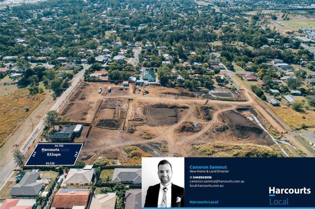 Lot 2/14 Samantha Street, Redbank Plains QLD 4301