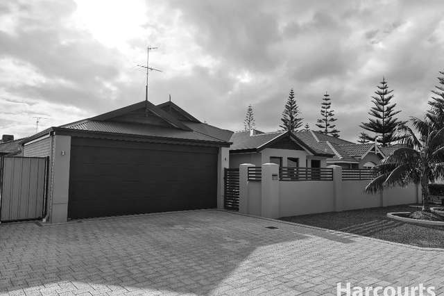 6 Occator Way, Falcon WA 6210