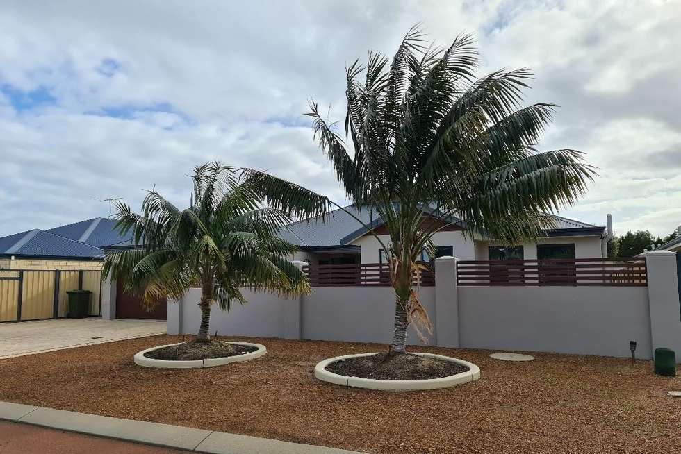 Third view of Homely house listing, 6 Occator Way, Falcon WA 6210