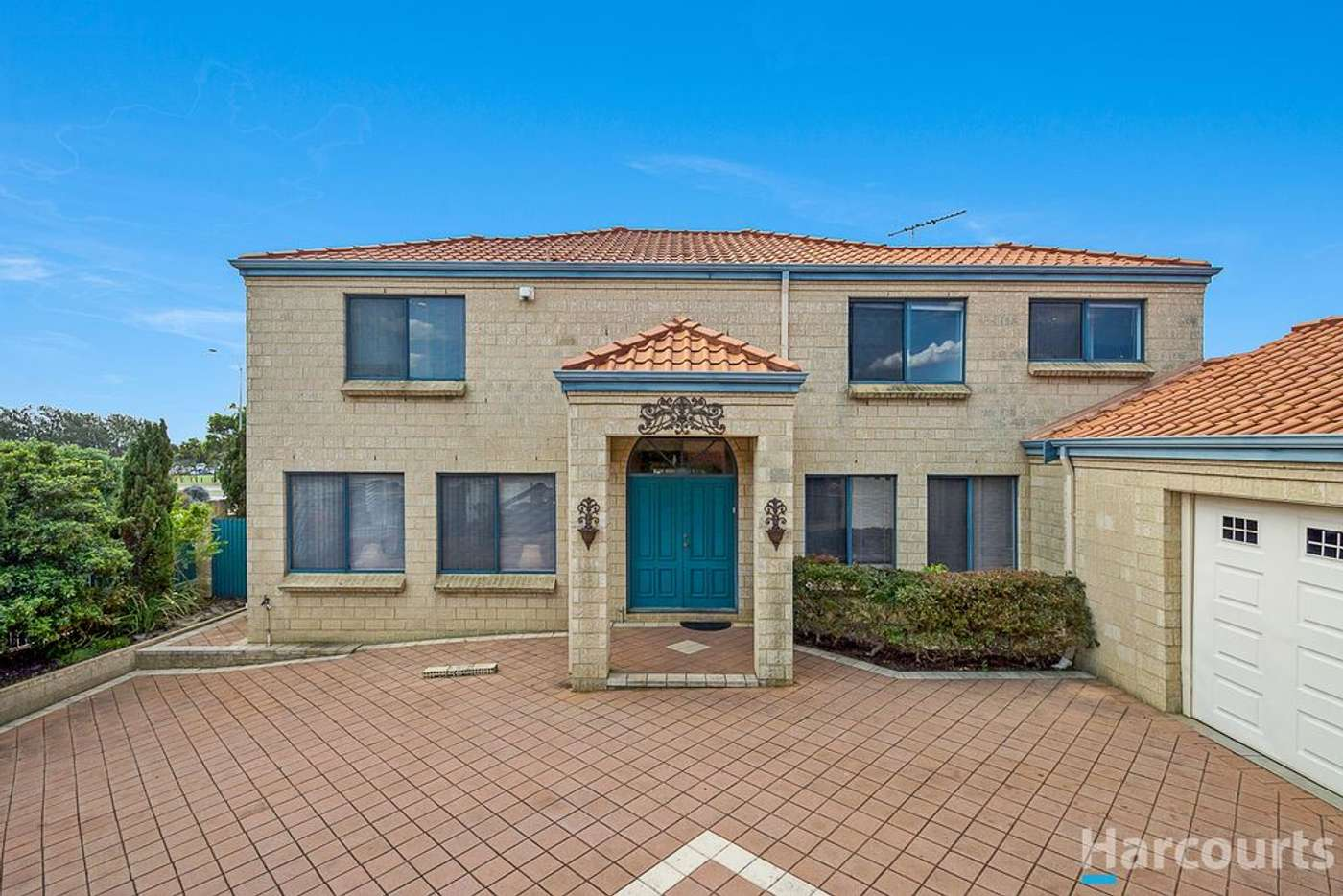 Main view of Homely house listing, 1 Christchurch Terrace, Currambine WA 6028