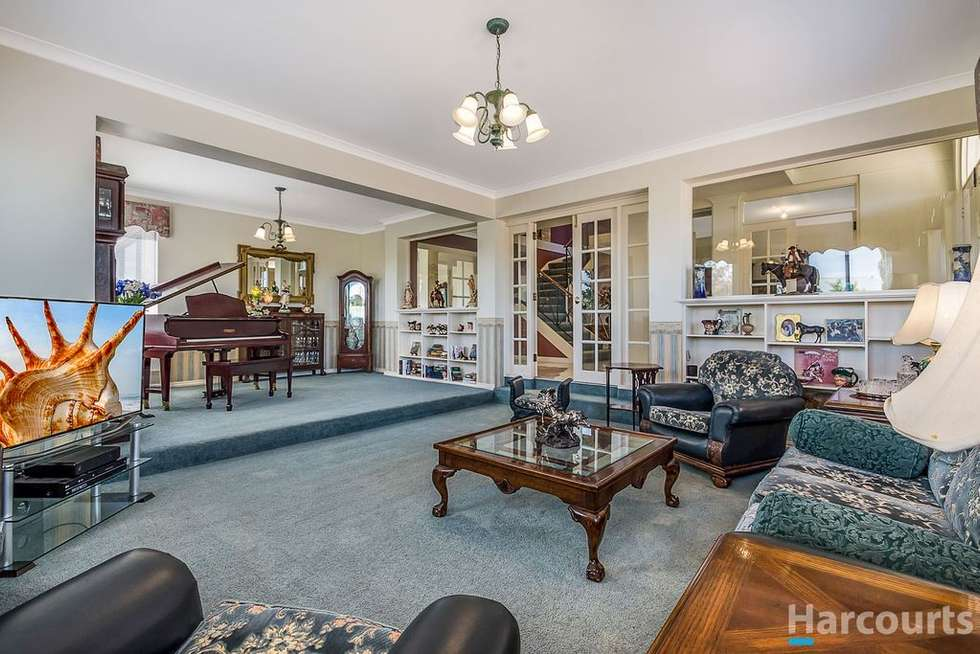 Third view of Homely house listing, 1 Christchurch Terrace, Currambine WA 6028
