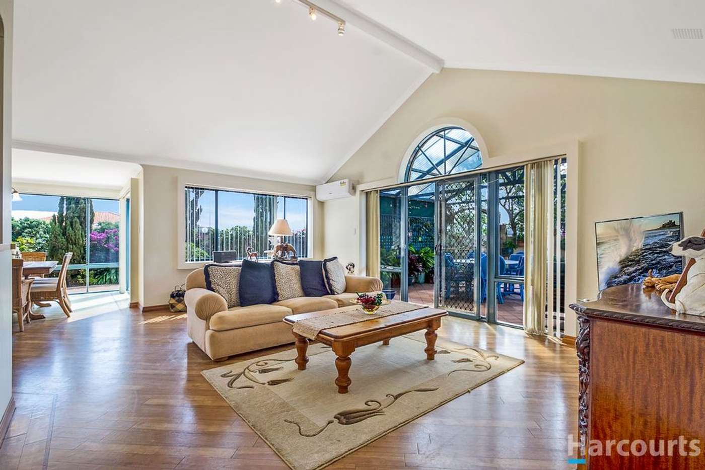 Sixth view of Homely house listing, 1 Christchurch Terrace, Currambine WA 6028