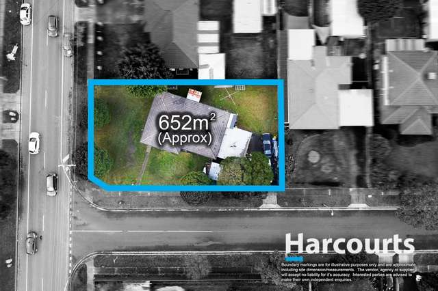 130 Frawley Road, Hallam VIC 3803