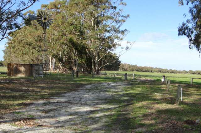 Lot 34 Hill Road, West Coolup WA 6214