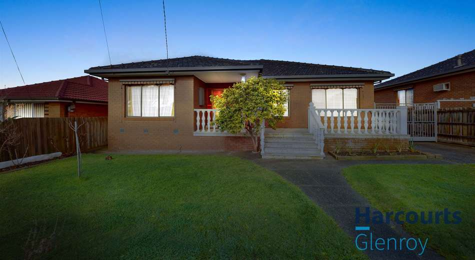 33 Nebel Street, Lalor VIC 3075