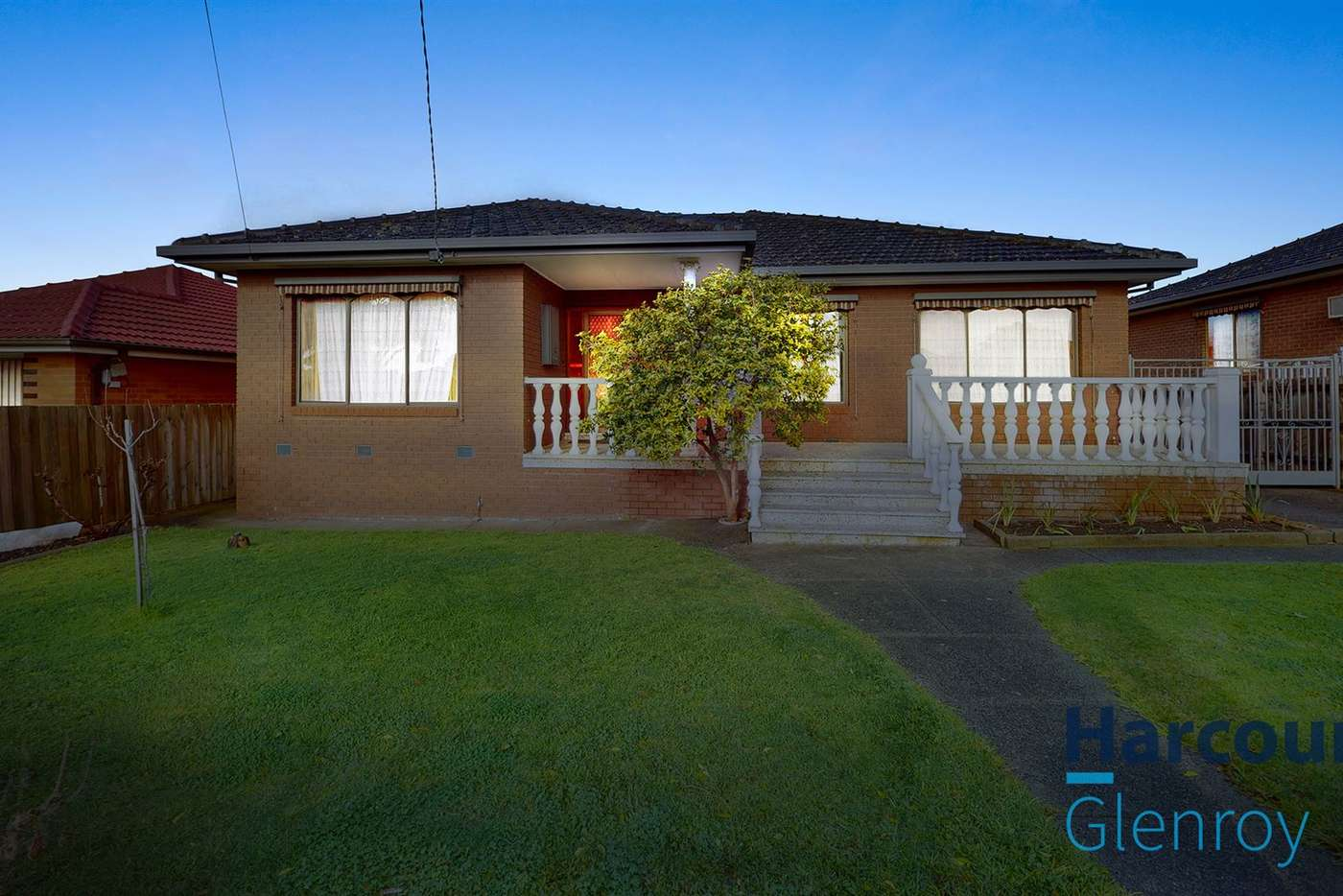 Main view of Homely house listing, 33 Nebel Street, Lalor VIC 3075