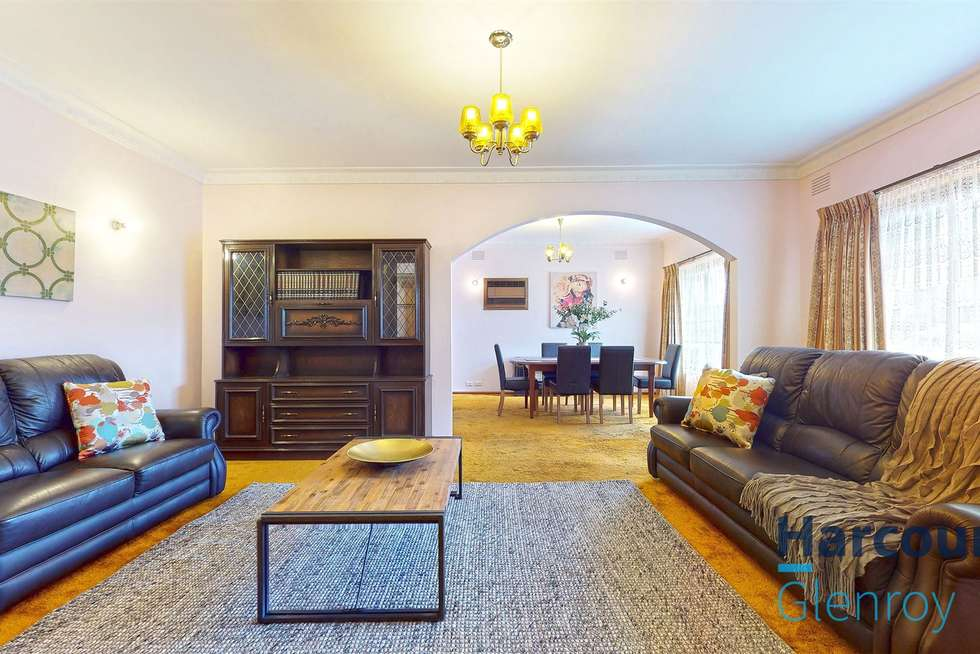 Second view of Homely house listing, 33 Nebel Street, Lalor VIC 3075