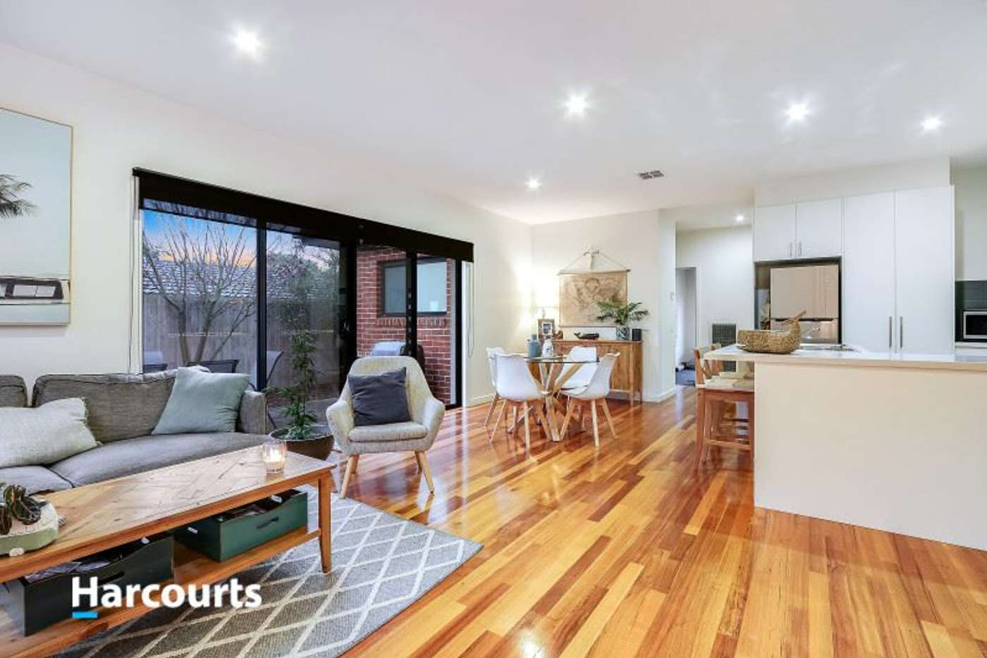 Main view of Homely townhouse listing, 1/62A Baden Powell Drive, Frankston South VIC 3199