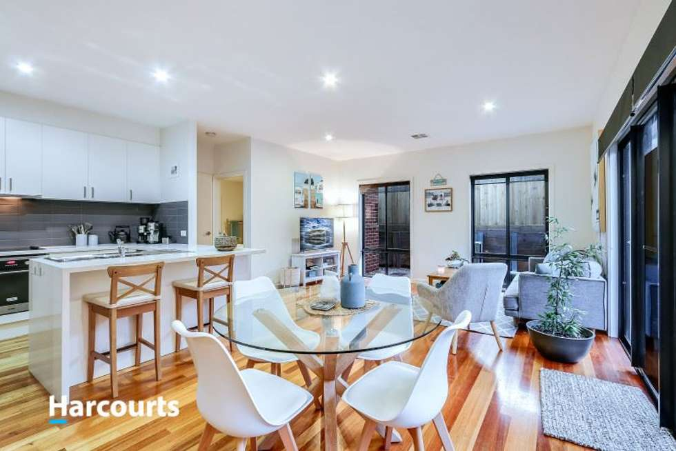 Fourth view of Homely townhouse listing, 1/62A Baden Powell Drive, Frankston South VIC 3199