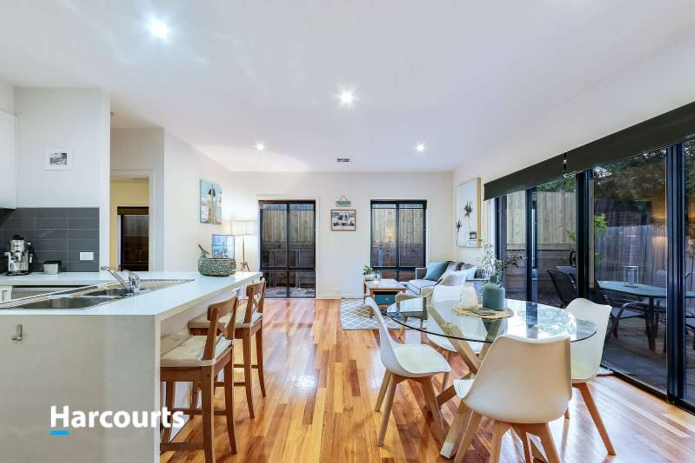 Fifth view of Homely townhouse listing, 1/62A Baden Powell Drive, Frankston South VIC 3199