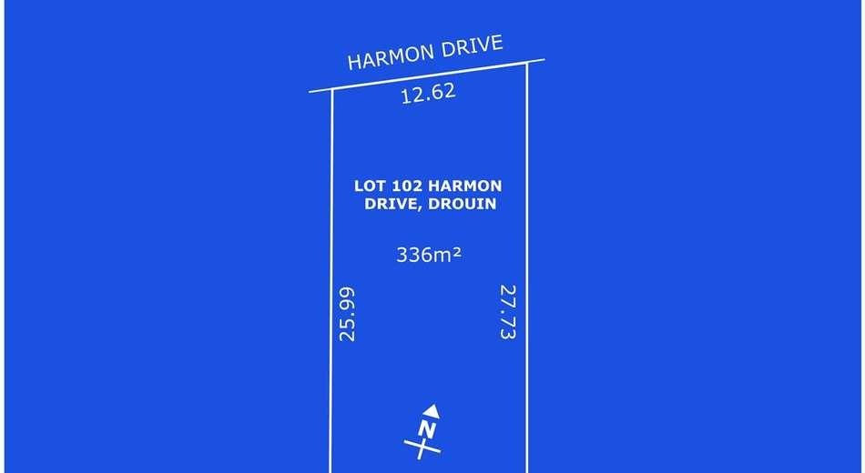 Lot 102 Harmon Drive