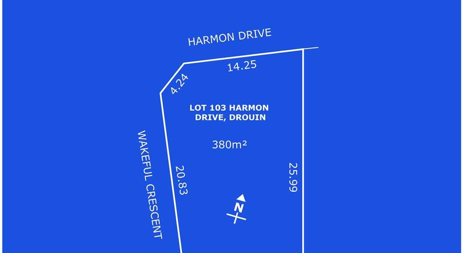 Lot 103 Harmon Drive
