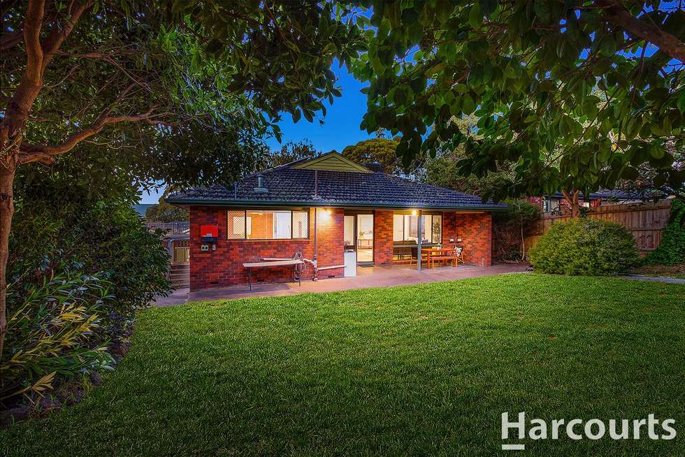 Second view of Homely house listing, 11 Alvanley Court, Mulgrave VIC 3170