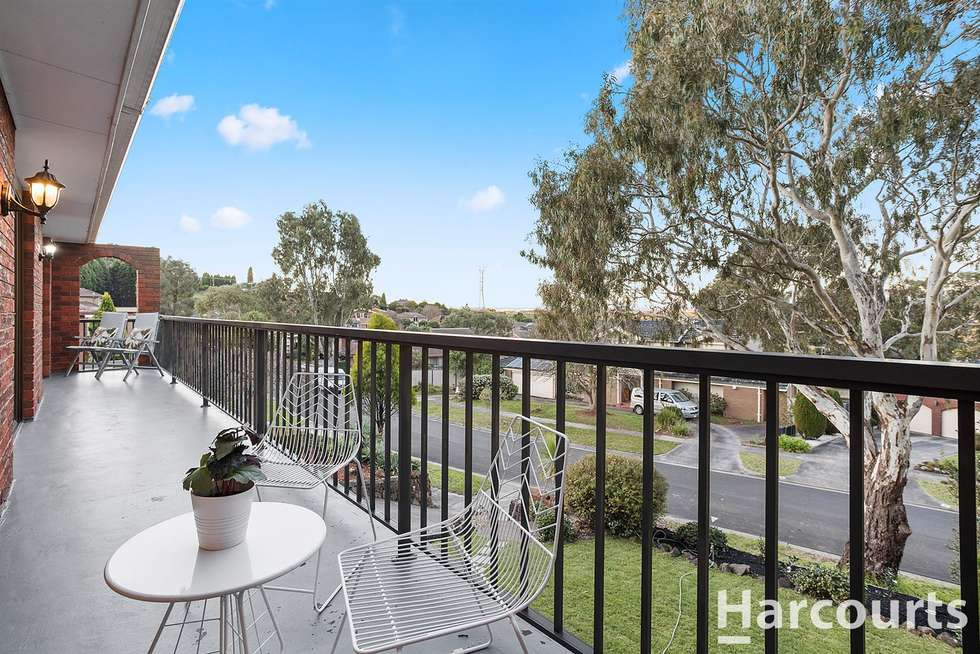 Third view of Homely house listing, 11 Alvanley Court, Mulgrave VIC 3170