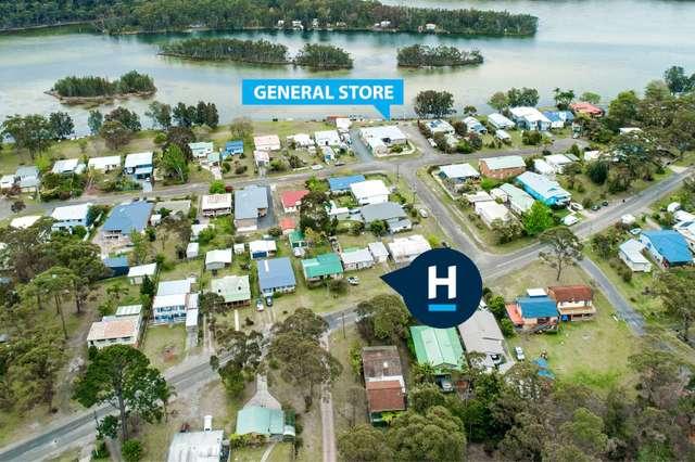 27 Lake Conjola Entrance Road, Lake Conjola NSW 2539