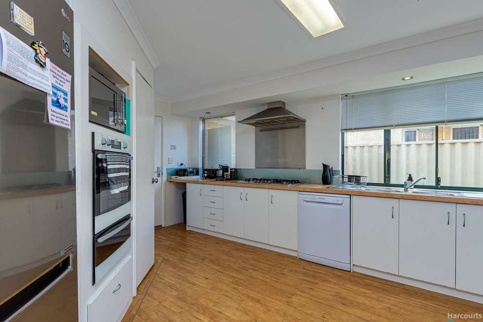 Second view of Homely house listing, 36 Stormbird Loop, Currambine WA 6028