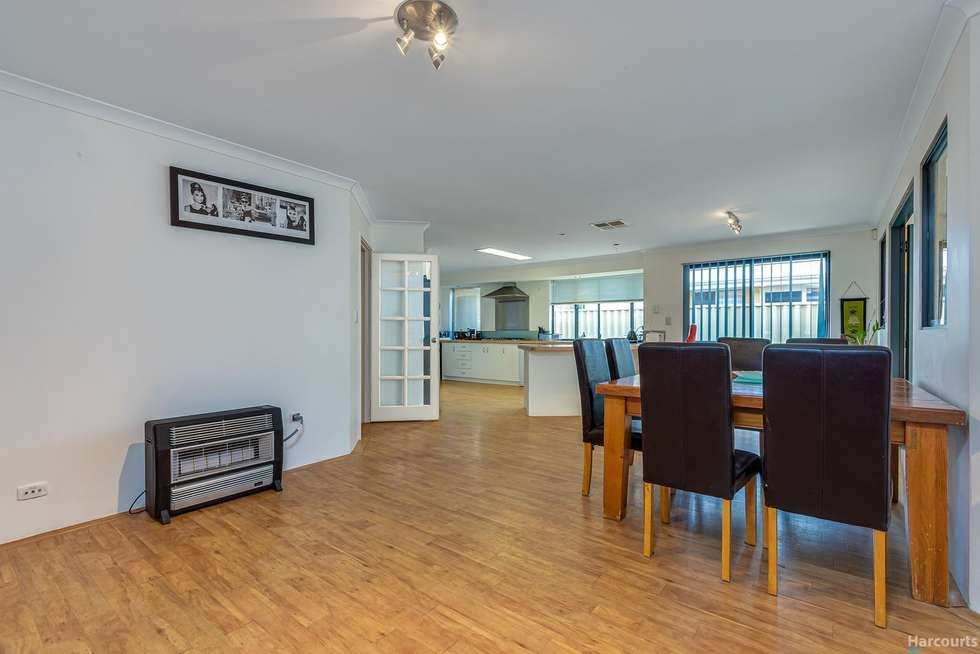 Third view of Homely house listing, 36 Stormbird Loop, Currambine WA 6028