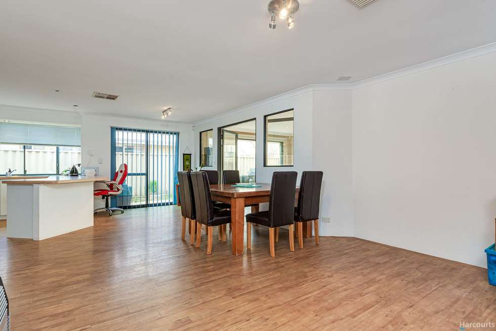 Fourth view of Homely house listing, 36 Stormbird Loop, Currambine WA 6028