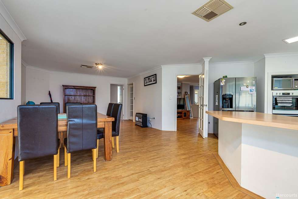 Fifth view of Homely house listing, 36 Stormbird Loop, Currambine WA 6028
