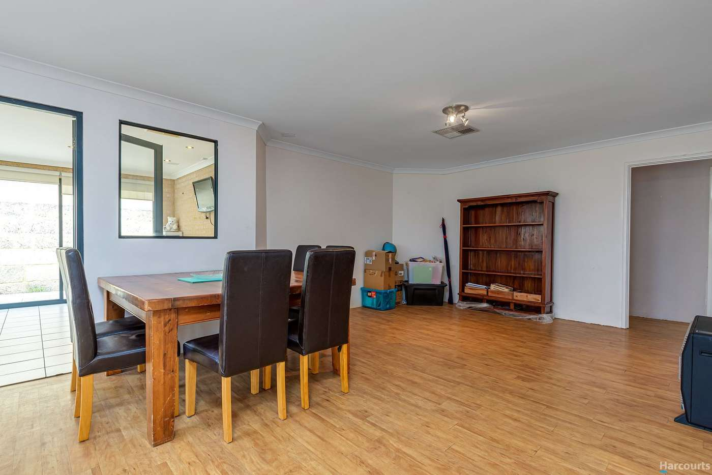 Sixth view of Homely house listing, 36 Stormbird Loop, Currambine WA 6028