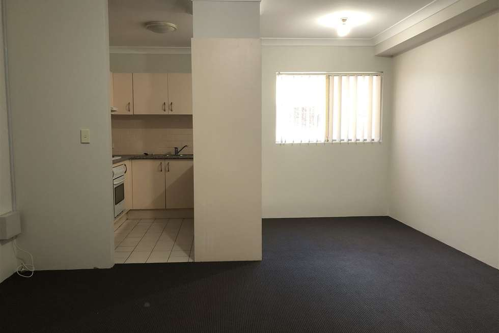 Third view of Homely apartment listing, 9/11 Oxford St, Blacktown NSW 2148