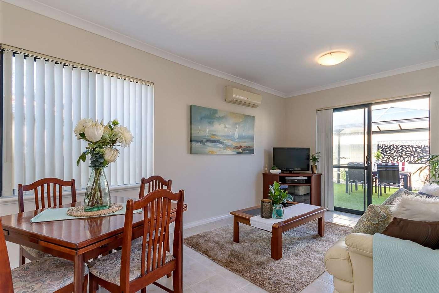 Main view of Homely unit listing, 5/157 Kinross Drive, Kinross WA 6028