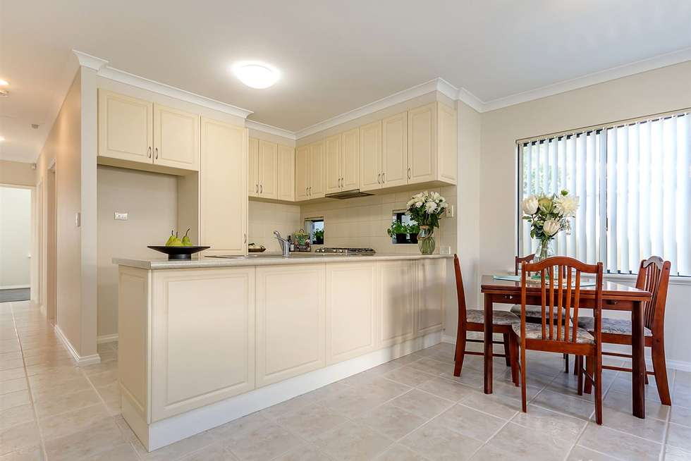 Second view of Homely unit listing, 5/157 Kinross Drive, Kinross WA 6028