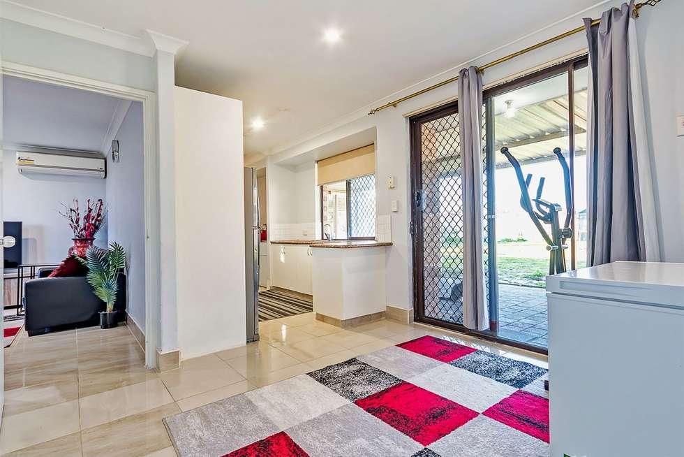 Second view of Homely house listing, 17 De Grey Court, Heathridge WA 6027