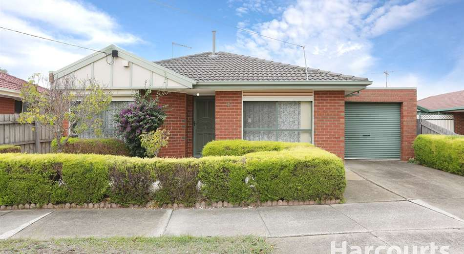 40 Padstum Avenue, Lalor VIC 3075