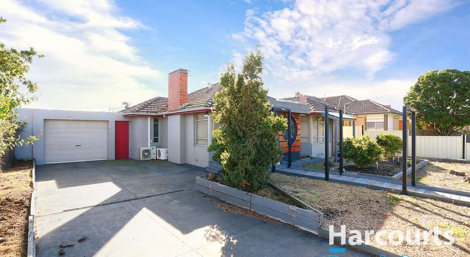 17 Sydney Crescent, Lalor VIC 3075