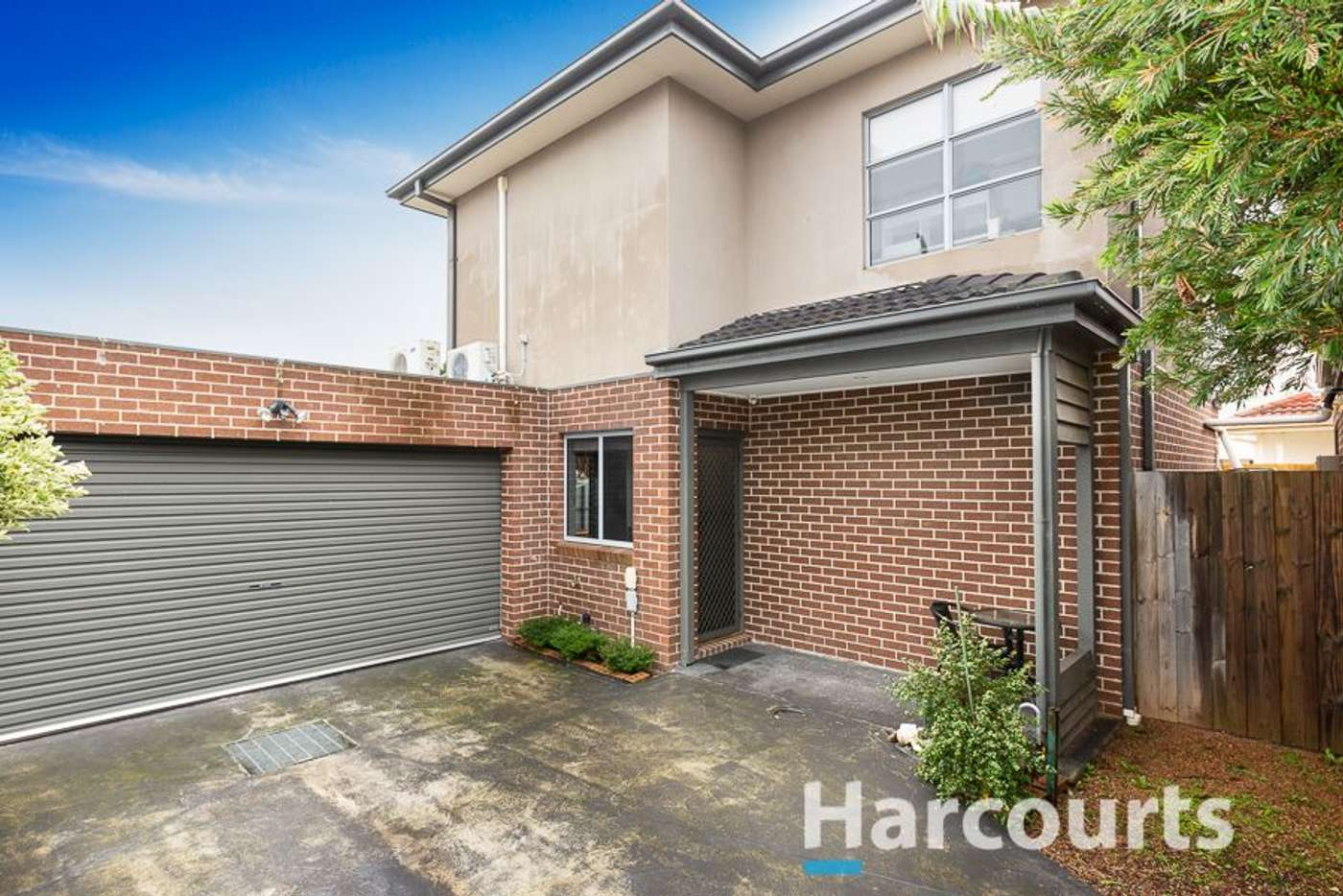 Main view of Homely townhouse listing, 3/3 Fox Street, Dandenong VIC 3175