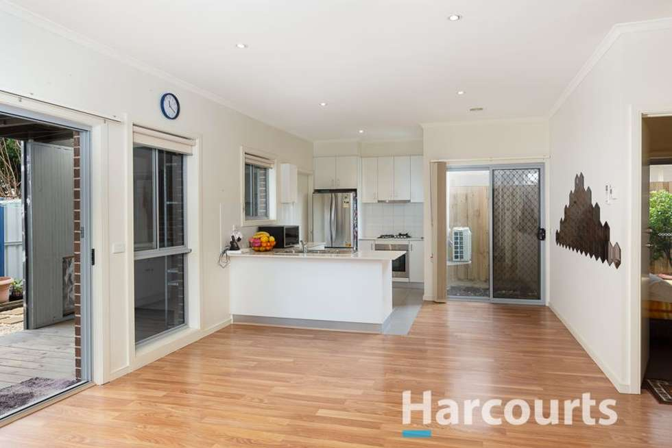 Third view of Homely townhouse listing, 3/3 Fox Street, Dandenong VIC 3175