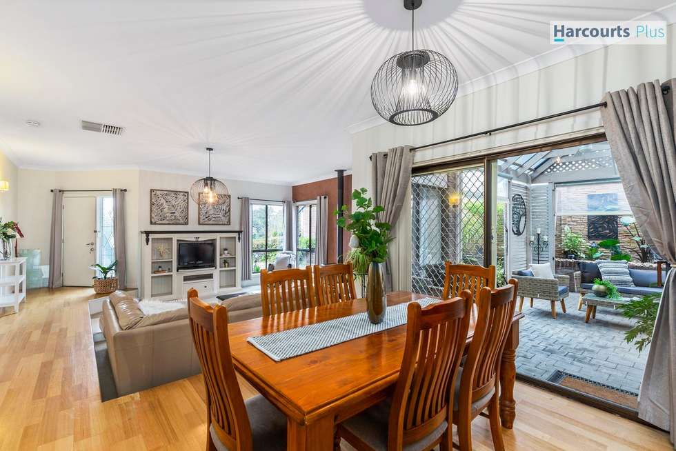 Fourth view of Homely house listing, 3 Monterey Pine Drive, Aberfoyle Park SA 5159